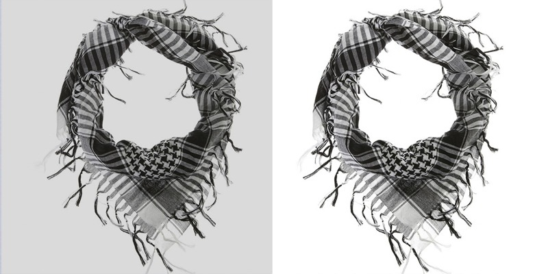 Image Background Removal Service