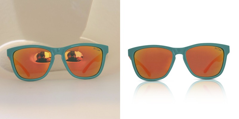 Clipping Path FIX Sample