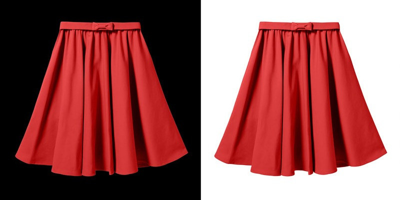 Clipping Path FIX - Sample